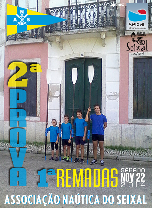 1as Remadas 2014 cartz