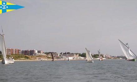 Encontro de Embarcações Tradicionais Seixal – 2015