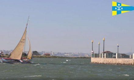 Encontro de Embarcações Tradicionais Seixal – 2014