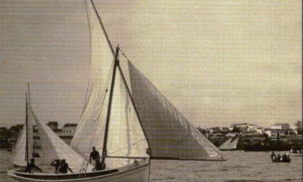 Construção da Canoa Picada