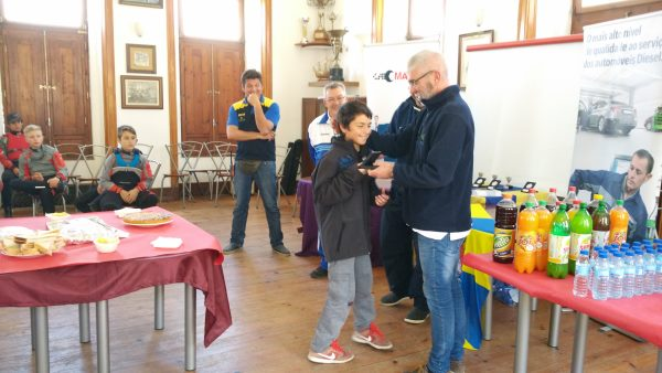 Torneio de Pascoa – ANS -Vela
